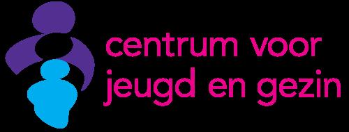 Centrumvoorjeugdengezin logo