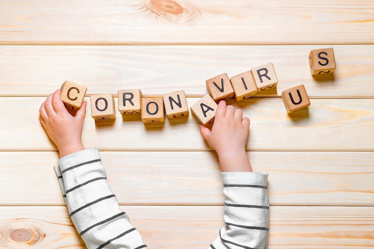 Coronaviruskindblokken MR